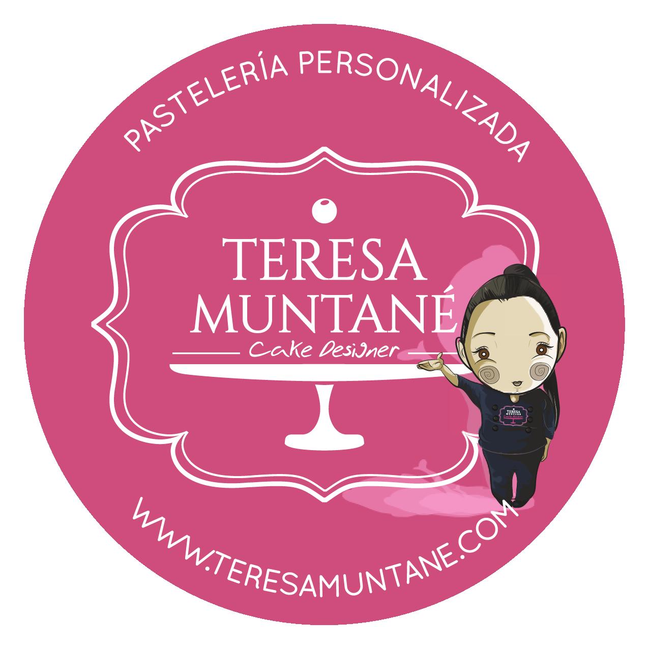 Teresa Muntané Etiqueta